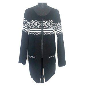Tuscany woman's sweater cardigan